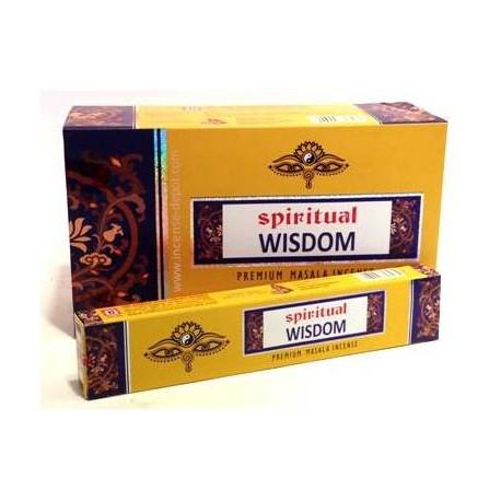 Spiritual Wisdom 15g