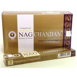 Golden Nag Chandan 15g