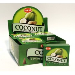 HEM025C Coconut