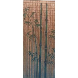 Bamboo Curtain(Bamboo)