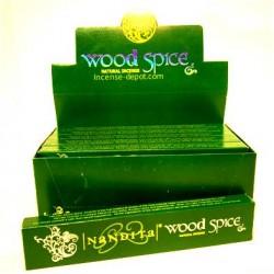 Wood Spice 15g