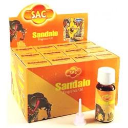SAC Sandalo aroma oil