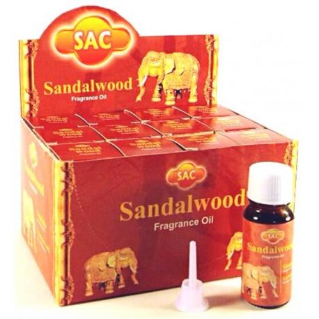 SAC Sandalwood aroma oil