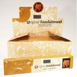 Original Sandalwood 15g