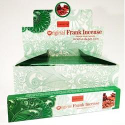Original Frankincense 15g