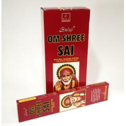 OM Shree Sai 15 sticks
