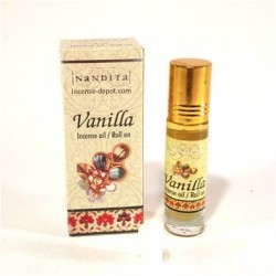 Nandita Super Natural Oil