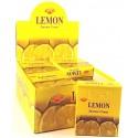 SAC Lemon cone