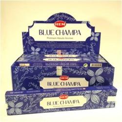 HEM Blue Champa 15g