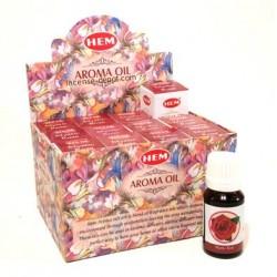 HEM Mystic Sandal aroma oil
