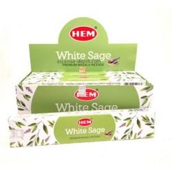 HEM White Sage 15g