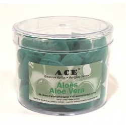 ACE Back Flow Aloe Vera