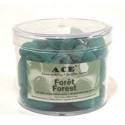 ACE Back Flow Forest