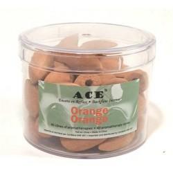 ACE Back Flow Orange