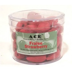 ACE Back Flow Strawberry