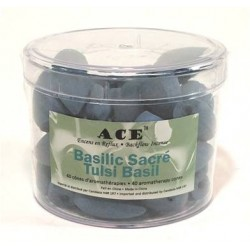 ACE Back Flow Tulsi Basil