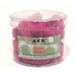 ACE Back Flow Rose
