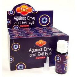 SAC Silver Gold aroma oil