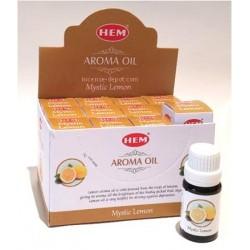 HEM Mystic Cinnamon aroma oil