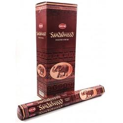 HEM Sandalwood 20 sticks