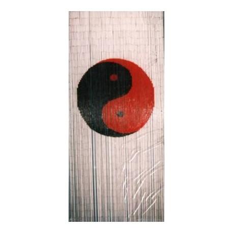 Bamboo Curtain(Natural Dragon)