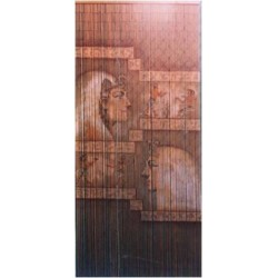 Bamboo Curtain(Egyptian)