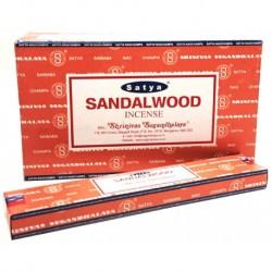 SATYA Sandalwood 15g