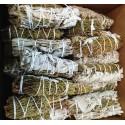 """4"""" White Sage & Cedar(100 pk)"""