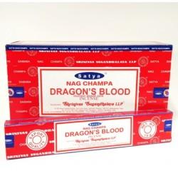 SATYA Dragon's Blood 15g