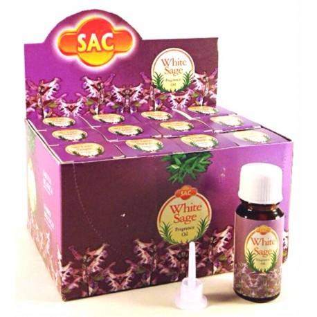 SAC115O White Sage aroma oil