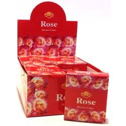 SAC083C Rose