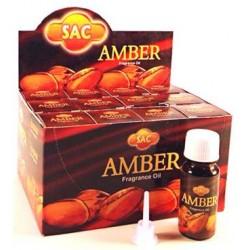 SAC Amber aroma oil