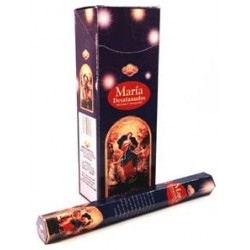 SAC Maria Desatanudos 20 sticks