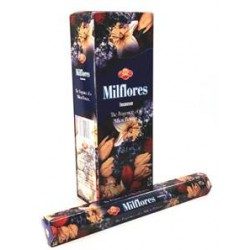 SAC Milflores 20 sticks