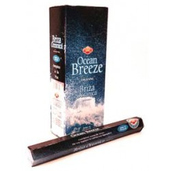 SAC Ocean Breeze 20 sticks
