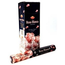 SAC Rosa Blanca 20 sticks