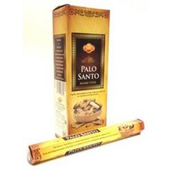 SAC Palo Santo 20 sticks
