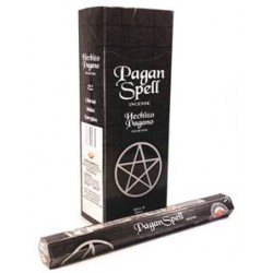 SAC Pagan Spell 20 sticks