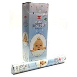 HEM077B Baby Powder