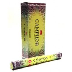 HEM Camphor 20 sticks