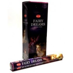 HEM Fairy Dreams 20 sticks