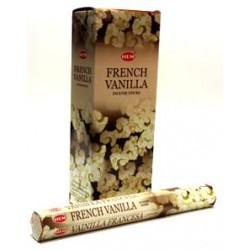 HEM French Vanilla 20 sticks