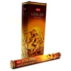 HEM Ginger 20 sticks