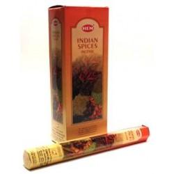 HEM Indian Spices 20 sticks
