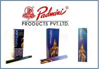 Padmini (Spiritual Guide) Incense