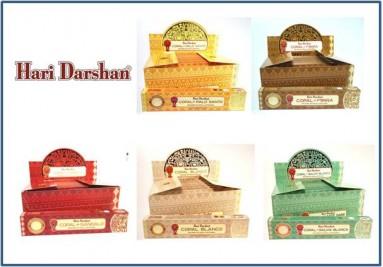 Hari Darshan Incense