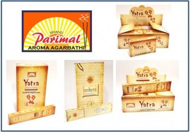 Parimal (Yatra) incense
